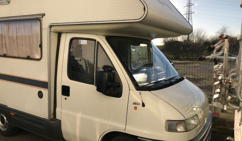 Caravans International Gold 10 Camper  Mansardato Usato - foto 3