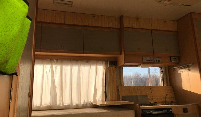 Caravans International Gold 10 Camper  Mansardato Usato - foto 4