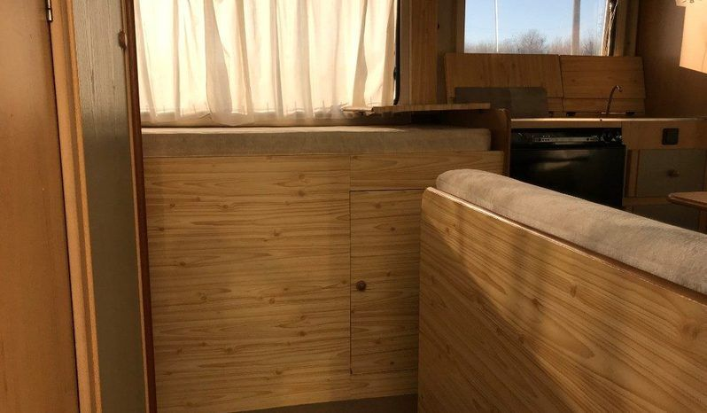 Caravans International Gold 10 Camper  Mansardato Usato - foto 5