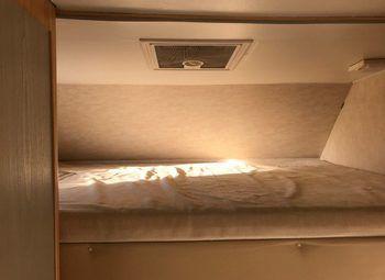 Caravans International Gold 10 Camper  Mansardato Usato - foto 8