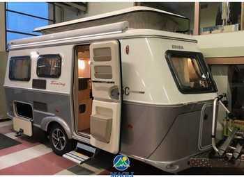 Eriba Hymer Touring Troll 530 - 60 Edition Camper  Roulotte Nuovo - foto 2