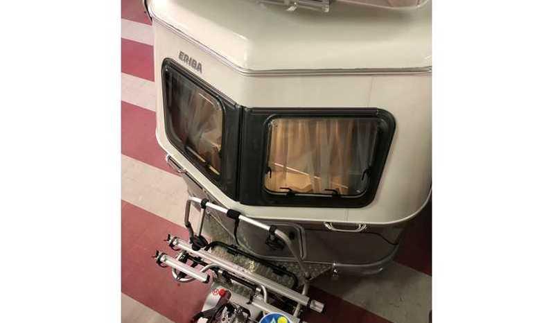 Eriba Hymer Touring Troll 530 - 60 Edition Camper  Roulotte Nuovo - foto 4