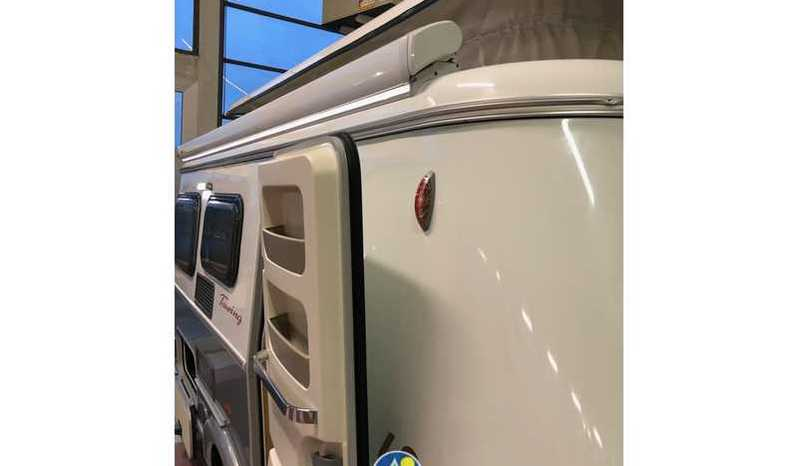 Eriba Hymer Touring Troll 530 - 60 Edition Camper  Roulotte Nuovo - foto 6