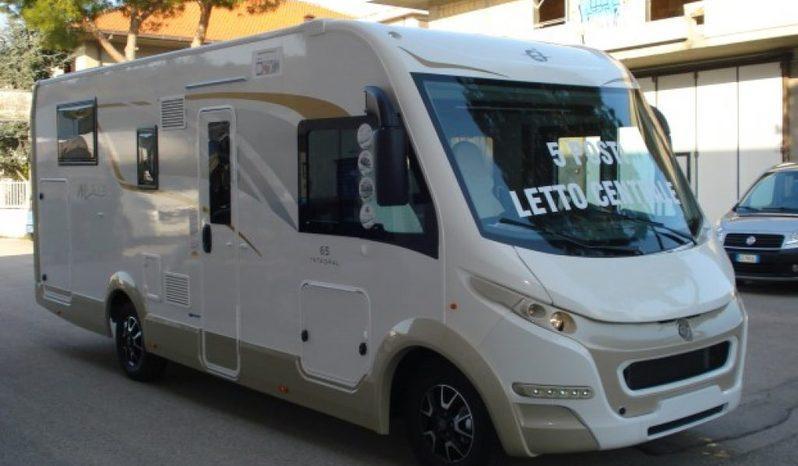 Caravans International Magis 65 Integral Camper  Integrato Nuovo