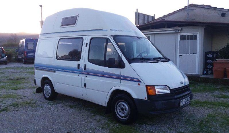 Euramobil Family 4 Camper  Puro Usato