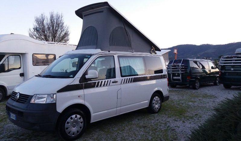 Volkswagen Starvan Autocaravan 5 Posti Viaggio Camper  Puro Usato