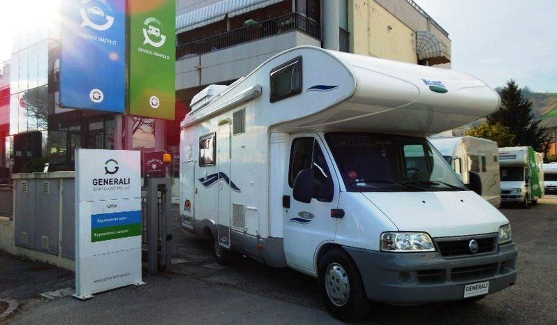 Mc Louis Tandy Plus 620 Camper  Mansardato Usato - foto 1
