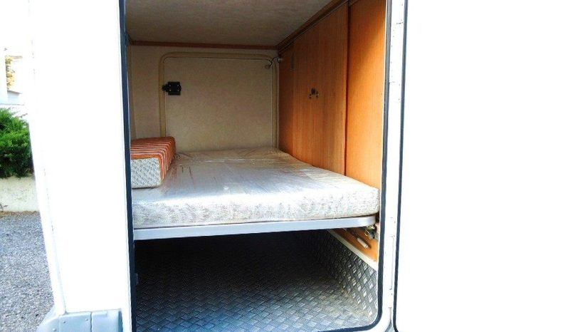 Mc Louis Tandy Plus 620 Camper  Mansardato Usato - foto 17