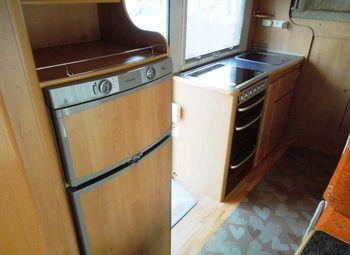 Mc Louis Tandy Plus 620 Camper  Mansardato Usato - foto 27