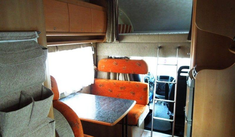 Mc Louis Tandy Plus 620 Camper  Mansardato Usato - foto 5