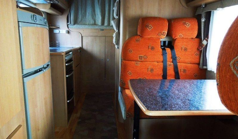 Mc Louis Tandy Plus 620 Camper  Mansardato Usato - foto 7