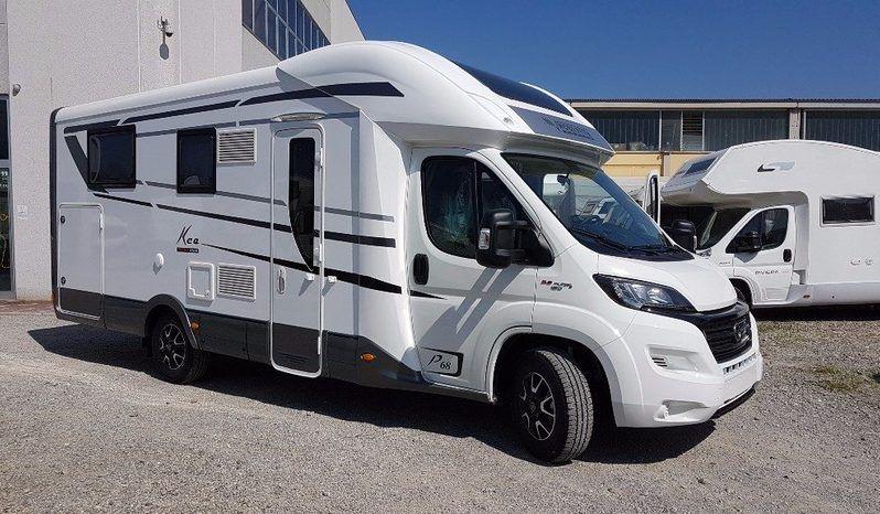 Mobilvetta Kea P 68 - Stagione 2019 Camper  Integrato Nuovo