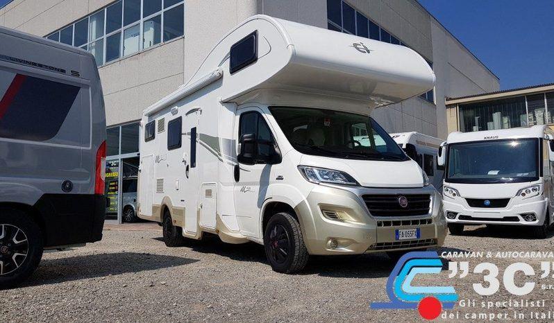 Caravans International C.i. Magis M 95 Camper  Mansardato Usato