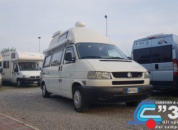 Carthago Malibu 32 Camper  Furgone/van Usato