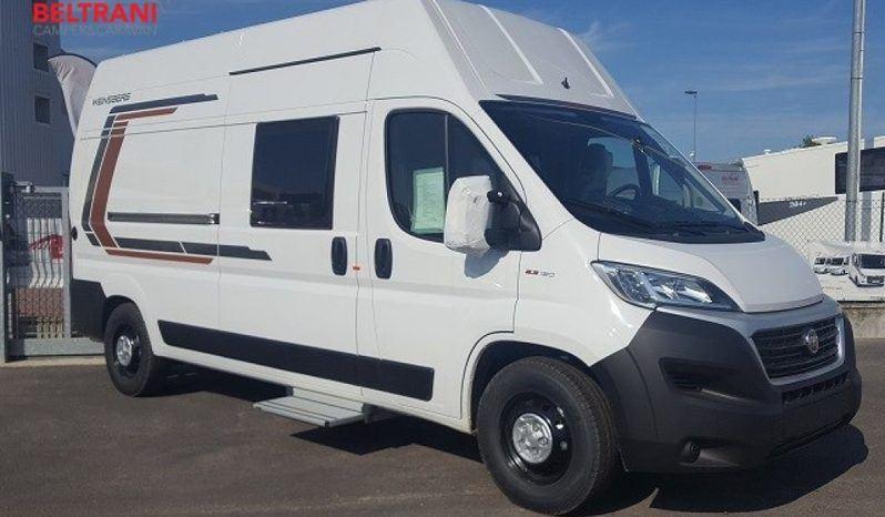 Weinsberg Carabus 600 Dq - Anno 2019 Camper  Puro Km 0