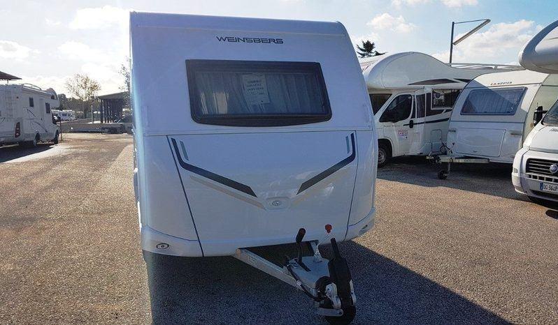 Caraone420qd Camper  Roulotte Nuovo