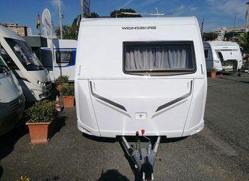 Foto  Caraone450fu Camper  Roulotte Nuovo