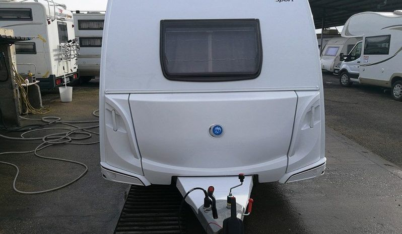 Sport500qdksilverselction Camper  Roulotte Nuovo