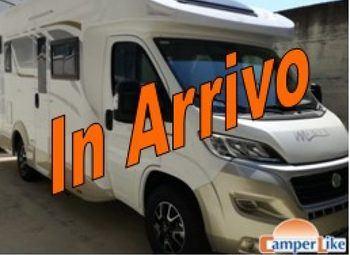 Foto Caravans International Horon 84 Xt Camper  Parzialmente Integrato Nuovo