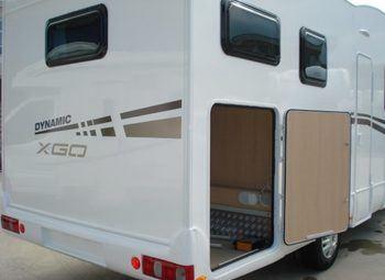 Xgo Dynamic 28 Plus Camper  Mansardato Nuovo - foto 2