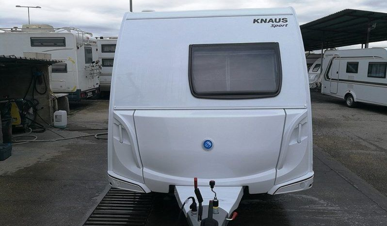 Sport540fdksilverselection Camper  Roulotte Nuovo