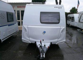 Foto  Sport450fusilverselection Camper  Roulotte Nuovo
