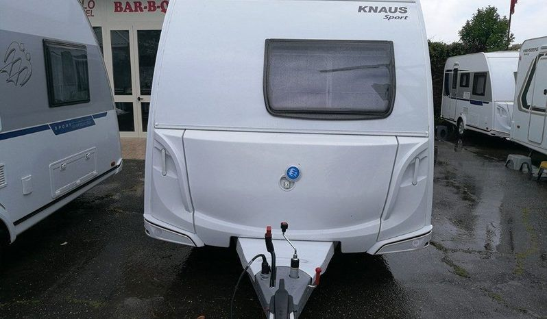 Sport450fusilverselection Camper  Roulotte Nuovo