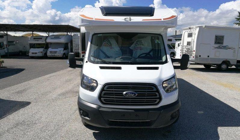 Caravans International Horon 65 Xt Camper  Parzialmente Integrato Nuovo - foto 1