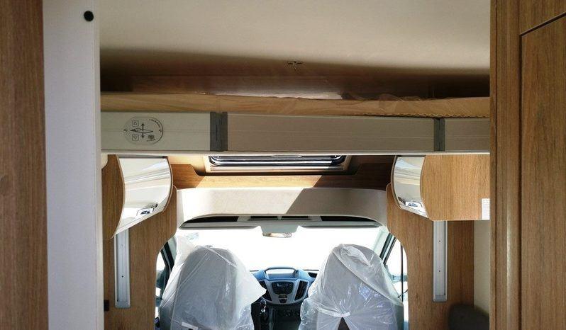 Caravans International Horon 65 Xt Camper  Parzialmente Integrato Nuovo - foto 16