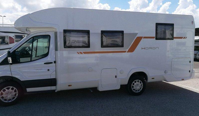 Caravans International Horon 65 Xt Camper  Parzialmente Integrato Nuovo - foto 3
