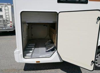 Caravans International Horon 65 Xt Camper  Parzialmente Integrato Nuovo - foto 9