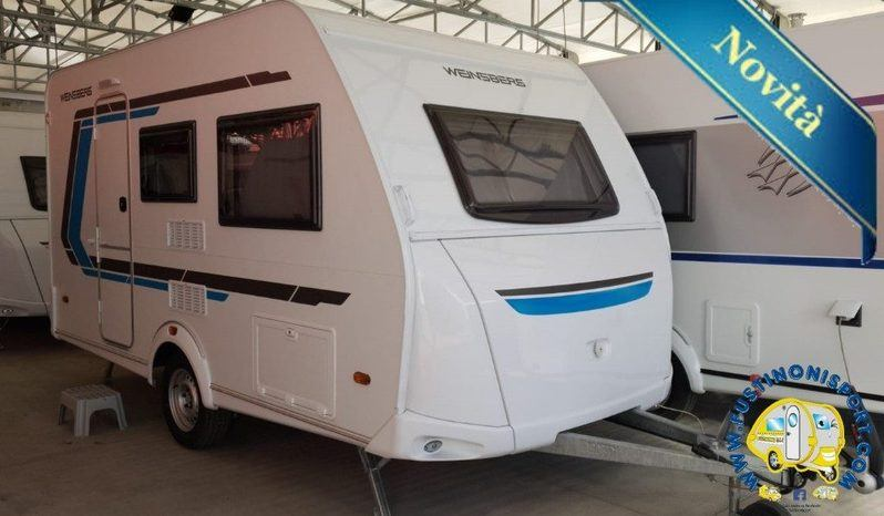 Caratwo400lkcaravaned.specialenuovax4 Camper  Roulotte Nuovo