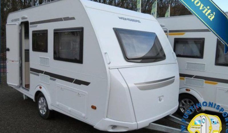 Caratwo390qdconclimacaravannuova3posti Camper  Roulotte Nuovo
