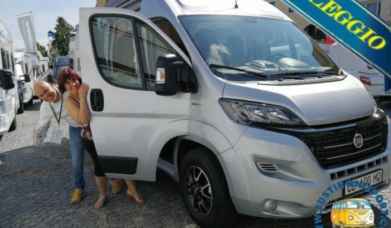 Weinsberg Caratour 540 Mq Camper Furgonato Noleggio Camper  Puro Nuovo