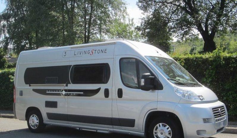 Roller Team Livingstone 3 Camper  Furgone/van Usato