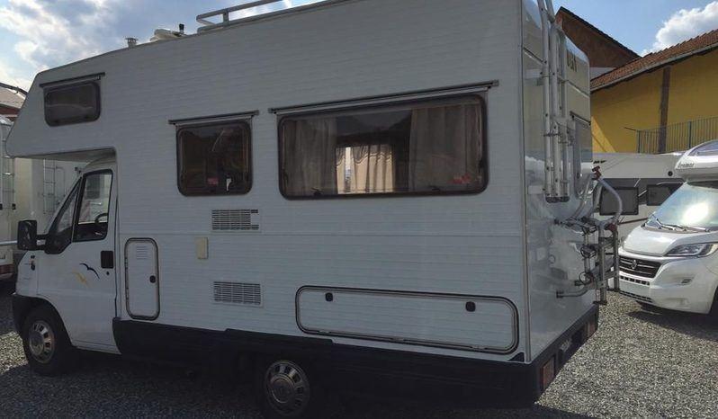 Caravans International Granduca Camper  Mansardato Usato - foto 2