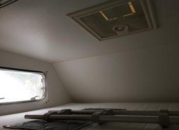 Caravans International Granduca Camper  Mansardato Usato - foto 6