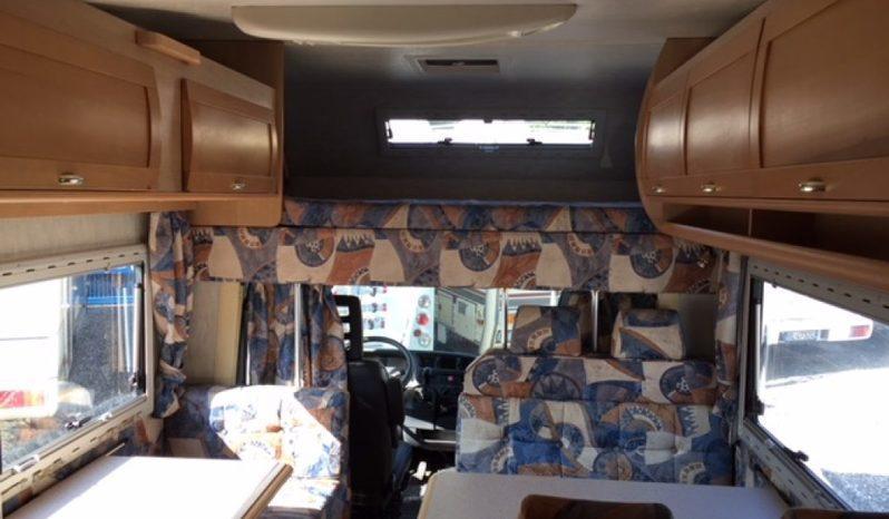Caravans International Mizar 140 Camper  Mansardato Usato - foto 4