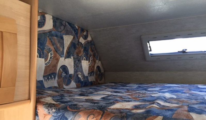 Caravans International Mizar 140 Camper  Mansardato Usato - foto 7