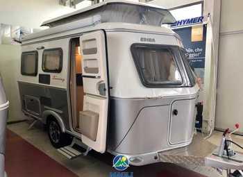 Foto Eriba Hymer Touring Triton 430 - 60 Edition Camper  Roulotte Nuovo