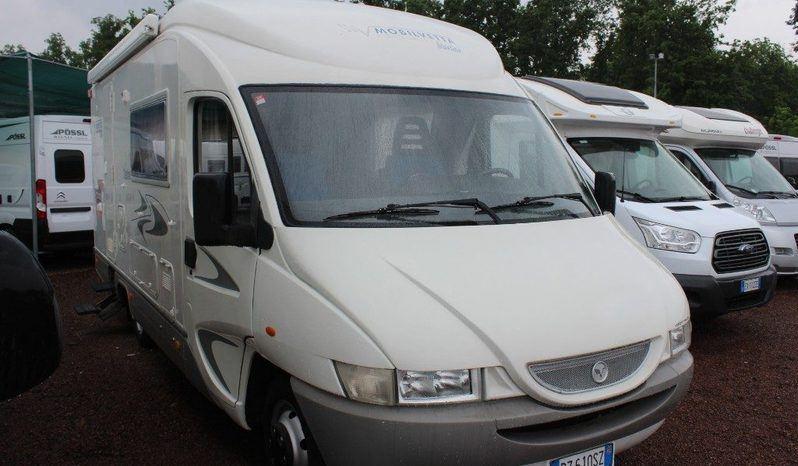 Mobilvetta Orsa Minore Blue Line Iveco 35.13 Camper  Motorhome Usato