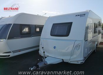 Foto  Sport500kd?silverselection-mod.2019 Camper  Roulotte Nuovo