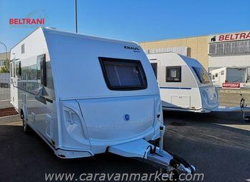 Foto  Sport540fdk?silverselection?-mod.2019 Camper  Roulotte Nuovo