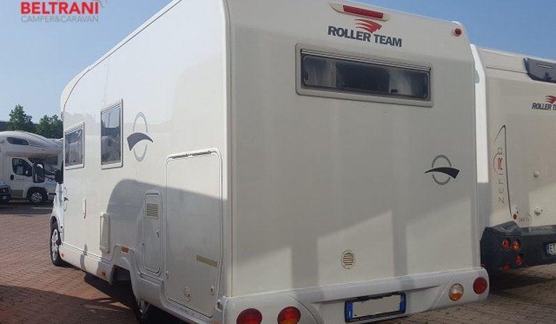 Roller Team Granduca Garage P - Anno 2006 Camper  Parzialmente Integrato Usato - foto 3