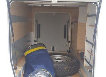 Roller Team Granduca Garage P - Anno 2006 Camper  Parzialmente Integrato Usato - foto 4
