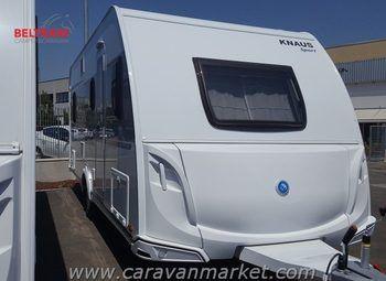 Foto  Sport500kd?silverselection-modello2019 Camper  Roulotte Nuovo