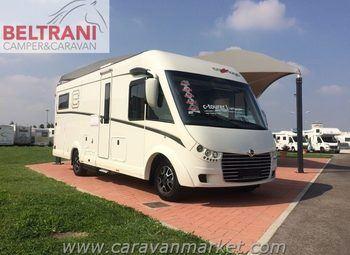 Foto Carthago C Tourer I 149 Le - Mod. 2019 Camper  Motorhome Km 0