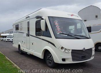 Foto Carthago C Tourer I 150 - Anno 2019 Camper  Motorhome Km 0