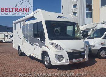 Foto Chausson Xtralis  I 774 - Anno 2013 - Cambio Automatico Camper  Motorhome Usato