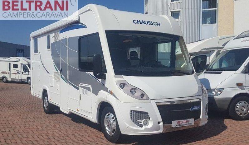 Chausson Xtralis  I 774 - Anno 2013 - Cambio Automatico Camper  Motorhome Usato